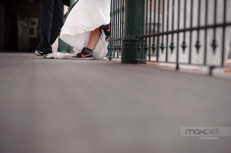 fotos de boda buenos aires - sesion trash the dress - sesion de fotos post boda - ensuciando el vestido - maxpell